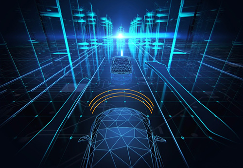 Secure Automotive Networking For ITS