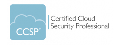 Certified Cloud Security Professional (CCSP)