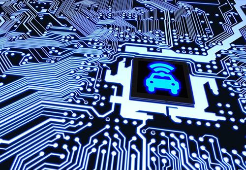 Secure Automotive Network (V-PKI)