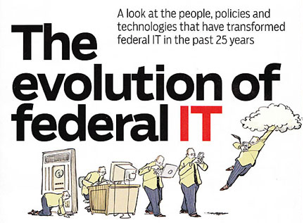 The Evolution of Federal IT - Security Feeds